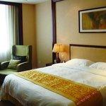 Jinhai Hotspring Hotel