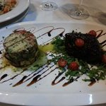 delicioso in el massimo!!!
