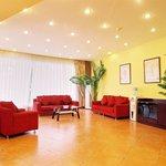 Home Inn Hanzhong 1st Ring Road