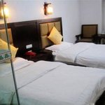 Jingxin Business Hotel Guilin Zhongshan