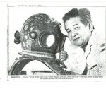 The Late Richard Seekee - Pearl Diver