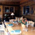 Green Bay Lodge Photo