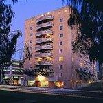 Saville Park Suites Hotel