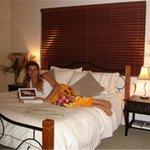 Cairns Bed n Boat Foto