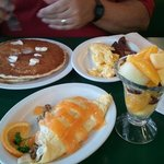 Breakfast for us!!!!