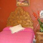 Hotel Insurgente Allende Photo