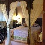 Delux room, Dar Liqama, Marrakech