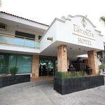 호텔 에스탄시아
