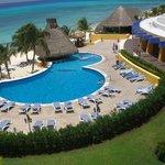 Foto de The Reef Golf and Beach Resort