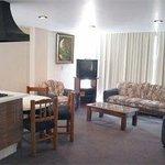 Magno Hotel & Suites