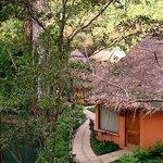 Puerto Santo Tomas Resort Foto