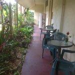 Coral Villa Motor Inn Foto