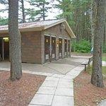 Foto de Pog Lake Campground