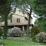 Casale dei Frontini - Aprile 2013