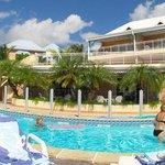 Colombus Hotel Photo