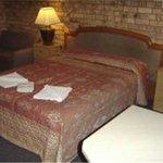 Snowdream Motel