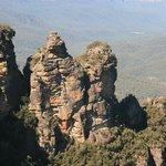 The 3 Sisters - Jamieson Valley
