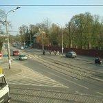 Foto de Green Hostel Wroclaw