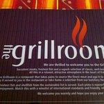 Photo de The Grillroom