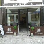 Churchills (Lincoln)