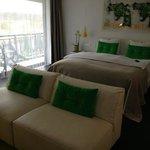 green suite