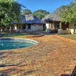 Dini Zulu - The exclusive Lodge in Bonamzni