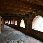 Via degli asini- via più antica di Brisighella