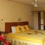 Hotel Puuc Photo