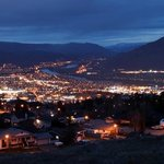 kamloop city lights