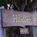 Hillcrest Sign