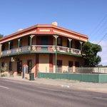 Motel Pampas