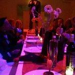 Supper Club Amsterdam, 2013