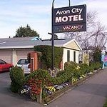 Avon City Motel