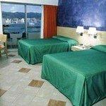 Hotel Magallanes