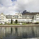 Kvikenes Hotel