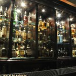 Best whisky selection