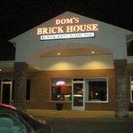 Dom's Brickhouse Restaurant and Lounge