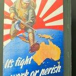 Australian Recruitment Poster1