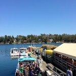 Fisherman's Festival Saturday at Robinson's!