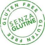 Serviamo piatti senza glutine :)
