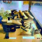old cobbler tools
