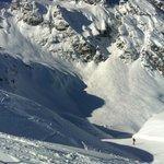 Favorite ski area.