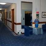Corridoi e stanze
