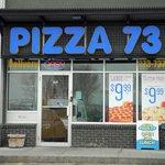 Foto di Pizza 73