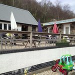 Hapus Ice Cream Parlour & Visitor Centre
