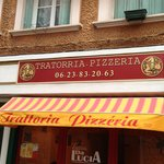 Photo de Da Lucia Trattoria, Pizzeria