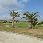 Levante course