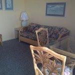 307 living room