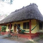 Our cabana - #4!