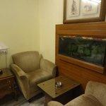 Room Aquarium